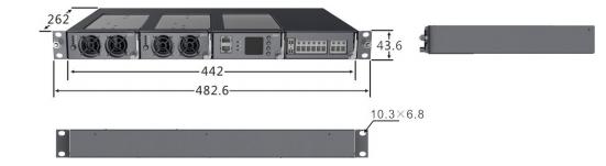 ZXDU48-B600