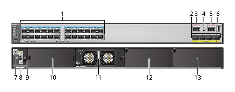 S5730-36C-PWH-HI