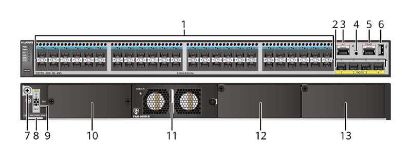 S5730-60C-HI-48S
