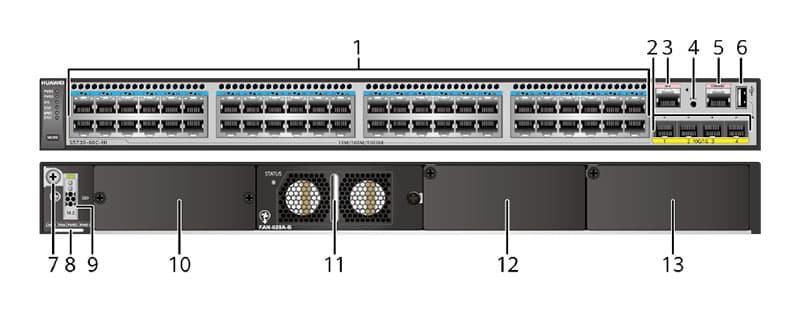 S5730-60C-HI