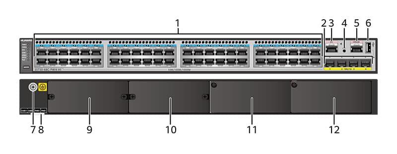 S5730-68C-PWH-HI