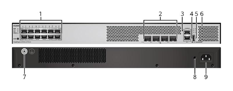 S5735-L12T4S-A