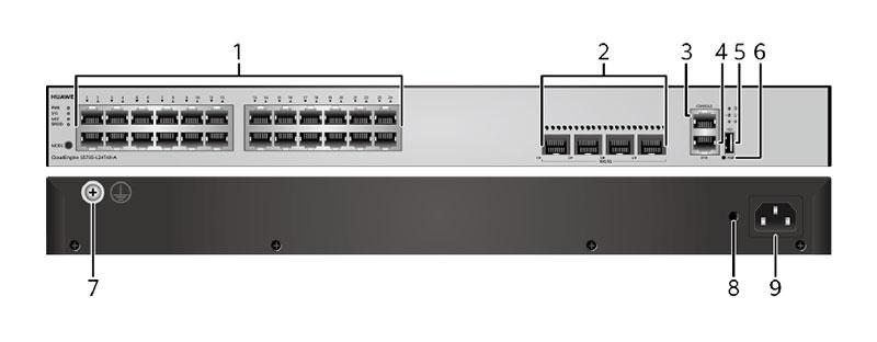 S5735-L24T4X-A