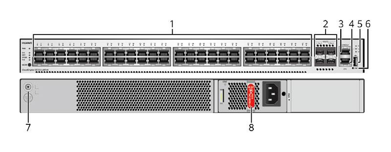 S5735-L48P4X-A