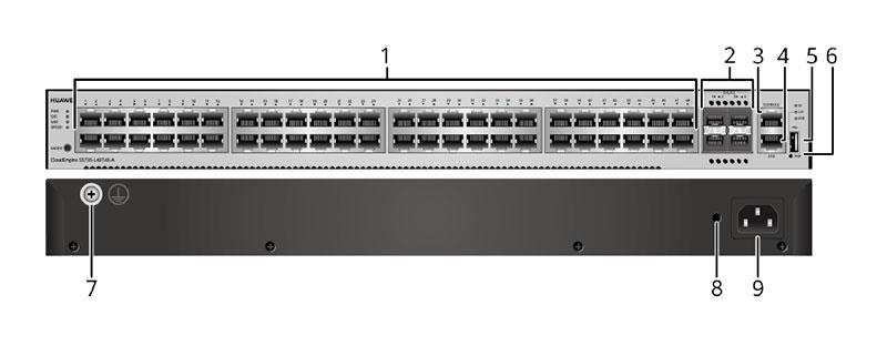 S5735-L48T4X-A