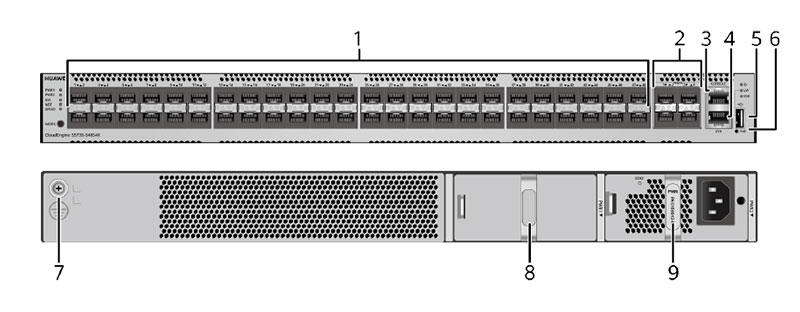 S5735-S48S4X