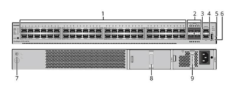 S5735-S48T4X